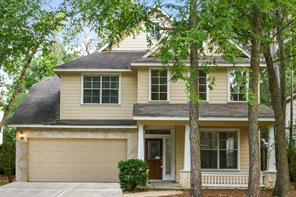 22 Wildflower Trace, Spring, TX, 77382
