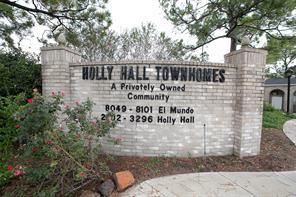 3024 Holly Hall St, Houston, TX, 77054
