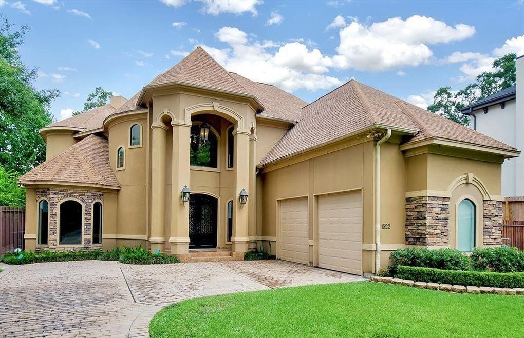 1522 Woodvine Drive, Houston, TX 77055