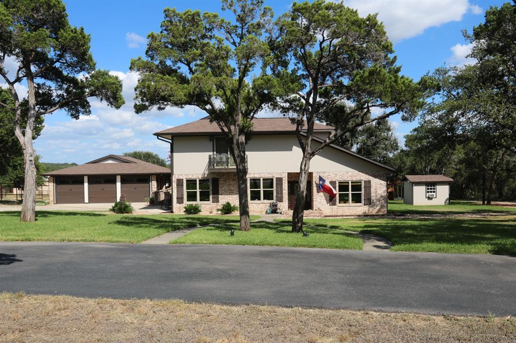 130 Oak Ridge Drive, New Braunfels, TX 78132