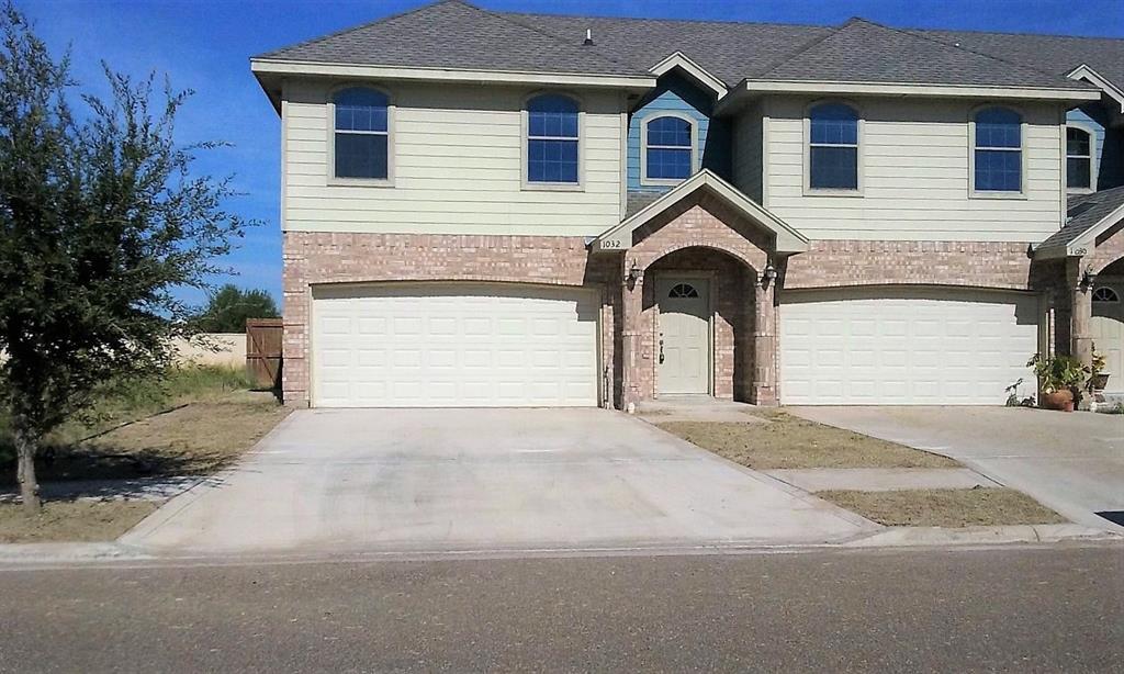1032 Yellow Hammer Street, Rio Grande City, TX 78582