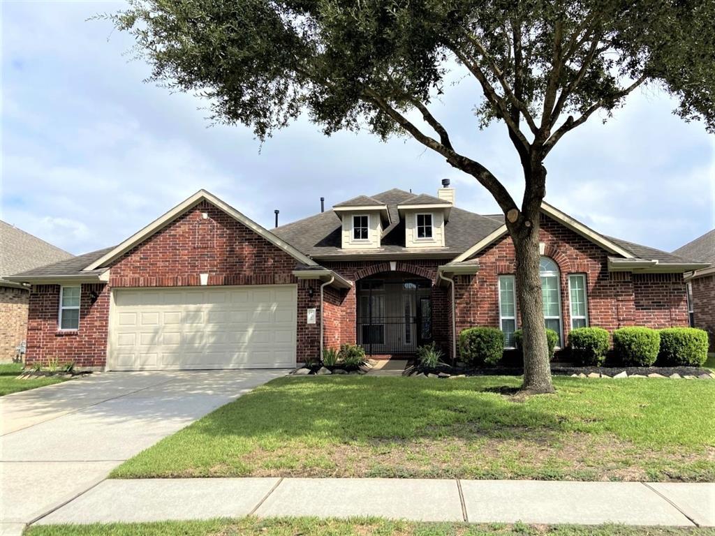1315 Everbear Street, Pasadena, TX 77504