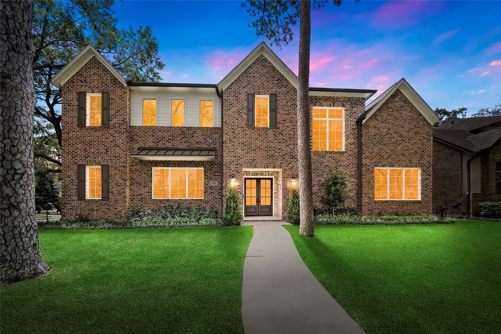 12403 Perthshire Road, Houston, TX 77024