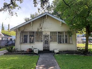 701 Hawthorne Street, Houston, TX 77006