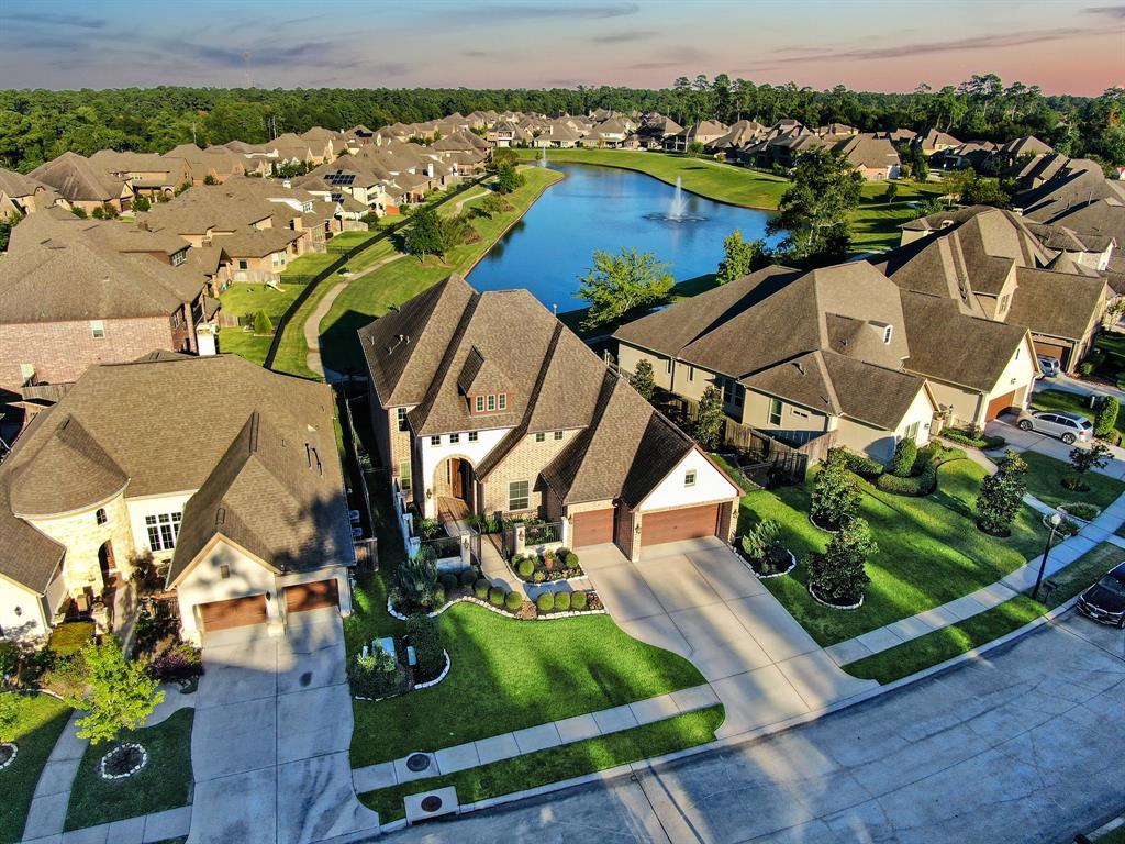 2822 Alan Lake Lane, Spring, TX 77388