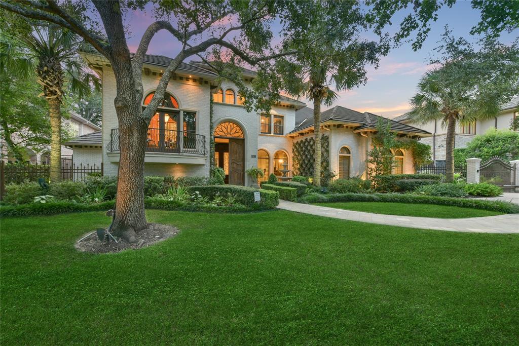 323 Terrace Drive, Houston, TX 77007