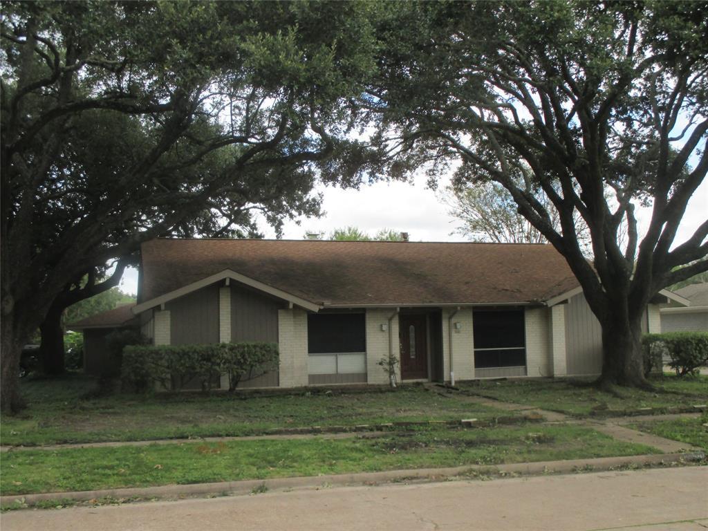 7630 Del Rey Lane, Houston, TX 77071