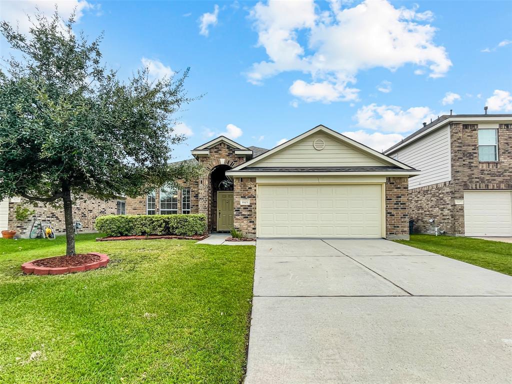 9303 Daisy Cove Lane, Houston, TX 77064
