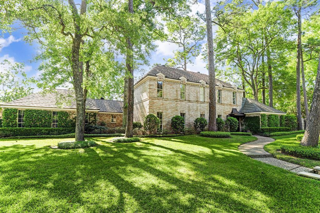 7 Farnham Park Drive, Houston, TX 77024