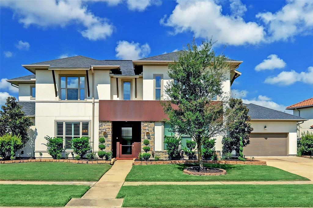 5514 Fleming Rock Lane, Fulshear, TX 77441