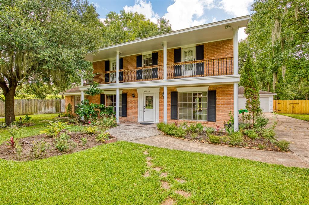 22406 Kenchester Drive, Houston, TX 77073