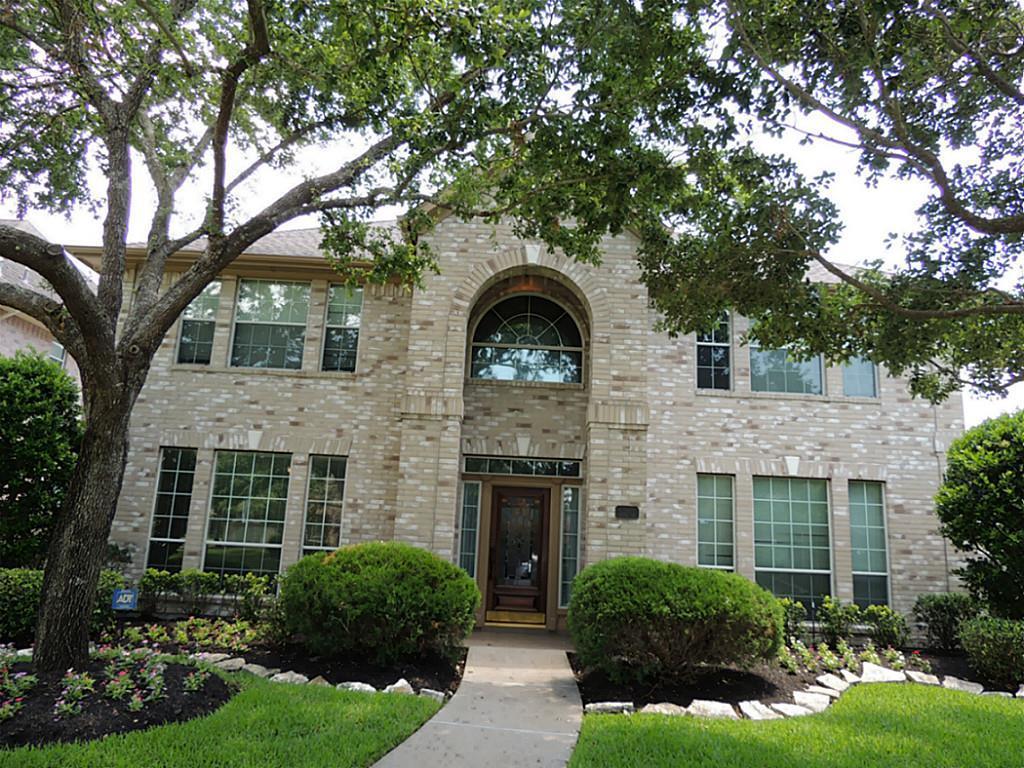 19107 Packerton Court, Houston, TX 77094