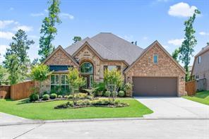 152 Lukes Place Lane, Montgomery, TX 77316