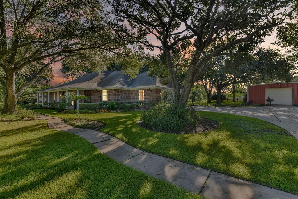 18735 Mueschke Road, Cypress, TX 77433
