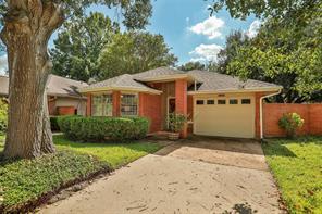 16115 Springbank Drive, Houston, TX 77095