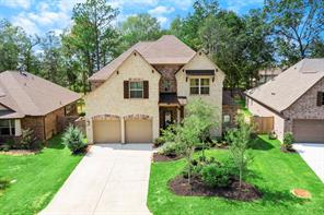 408 Auburn Pines Drive, Montgomery, TX 77316