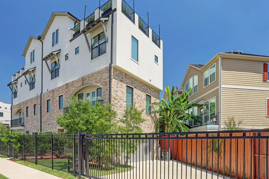 1509 Nagle Street, Houston, TX 77003