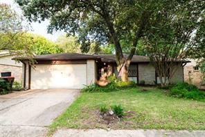 7426 Stone Pine, Houston, TX, 77041