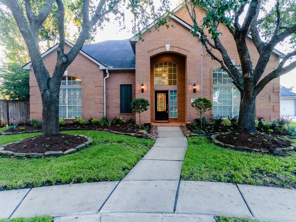 5423 Windham Springs Court, Houston, TX 77041