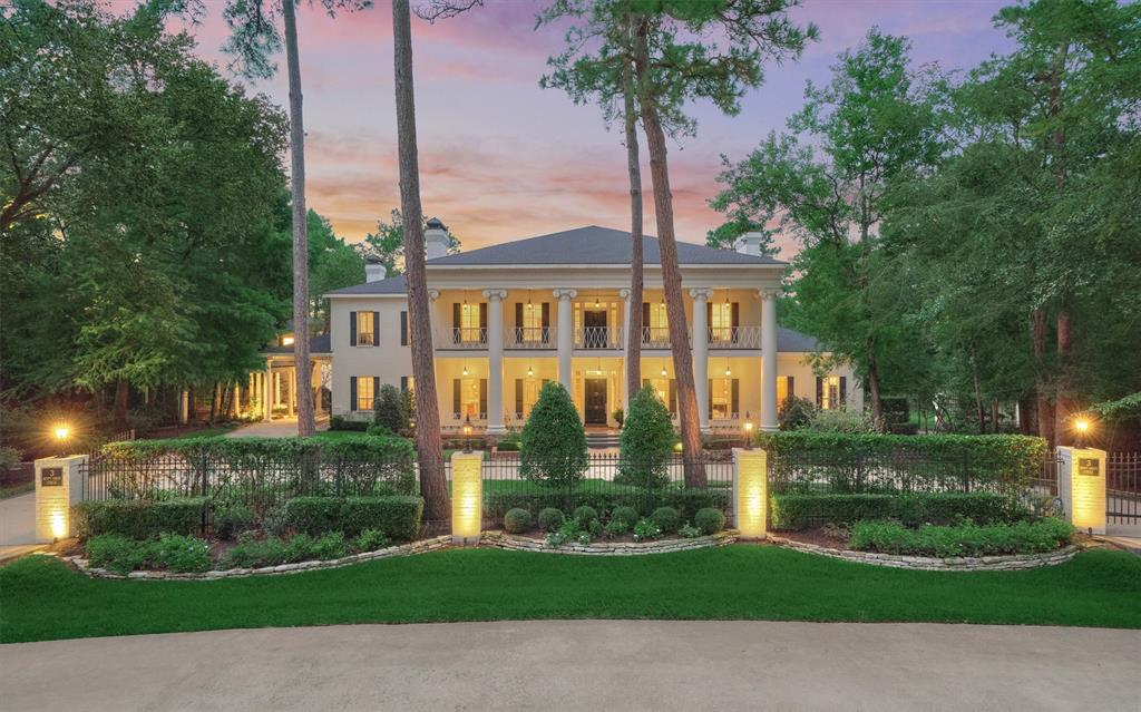 3 Misty Grove Circle, The Woodlands, TX 77380
