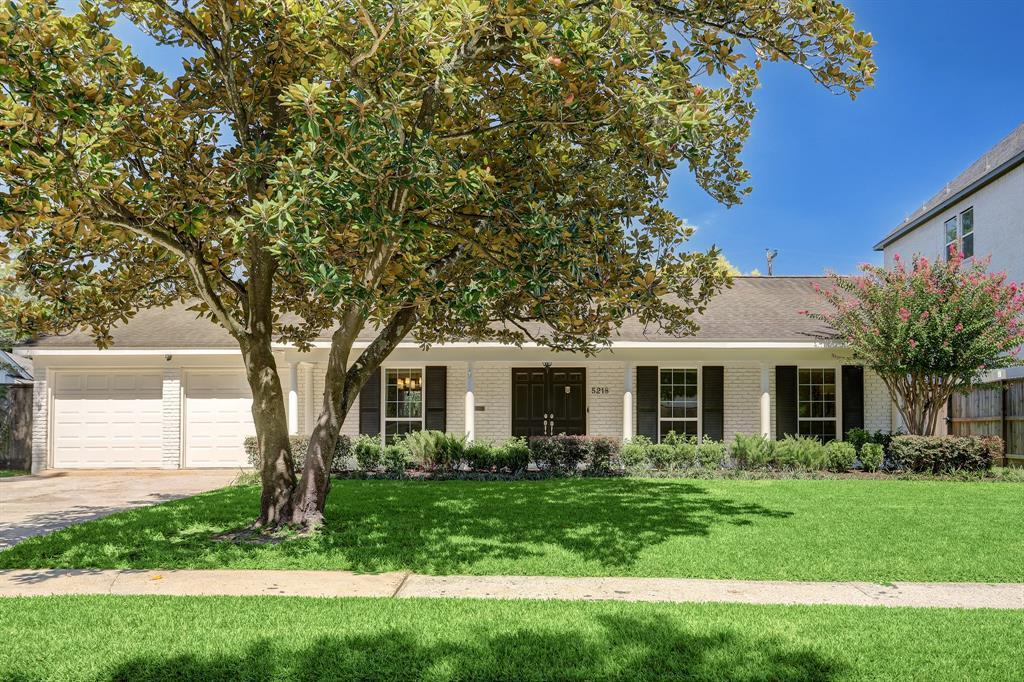 5218 Carew Street, Houston, TX 77096