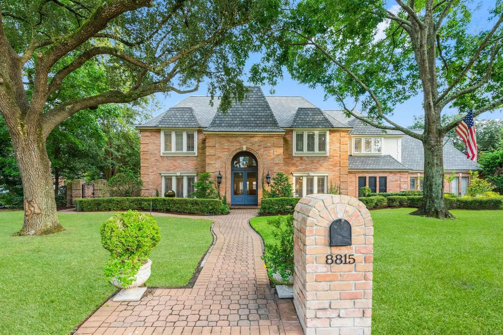 8815 Tranquil Park Drive, Spring, TX 77379