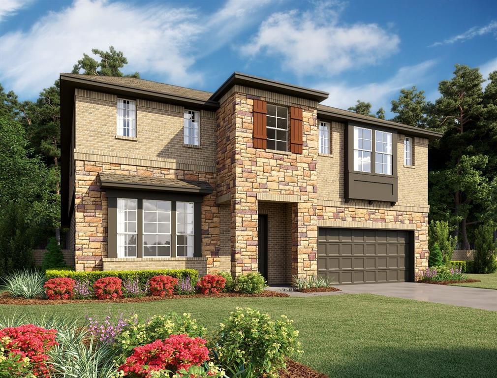 4607 Cork Oak Lane, Fresno, TX 77545