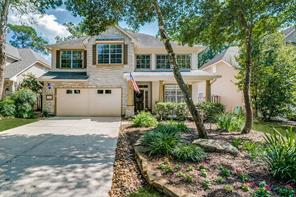 14 Dalea Place, The Woodlands, TX 77382