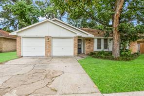 29102 Raestone Street, Spring, TX 77386