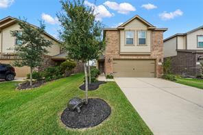 5015 Chevalier Street, Katy, TX 77493