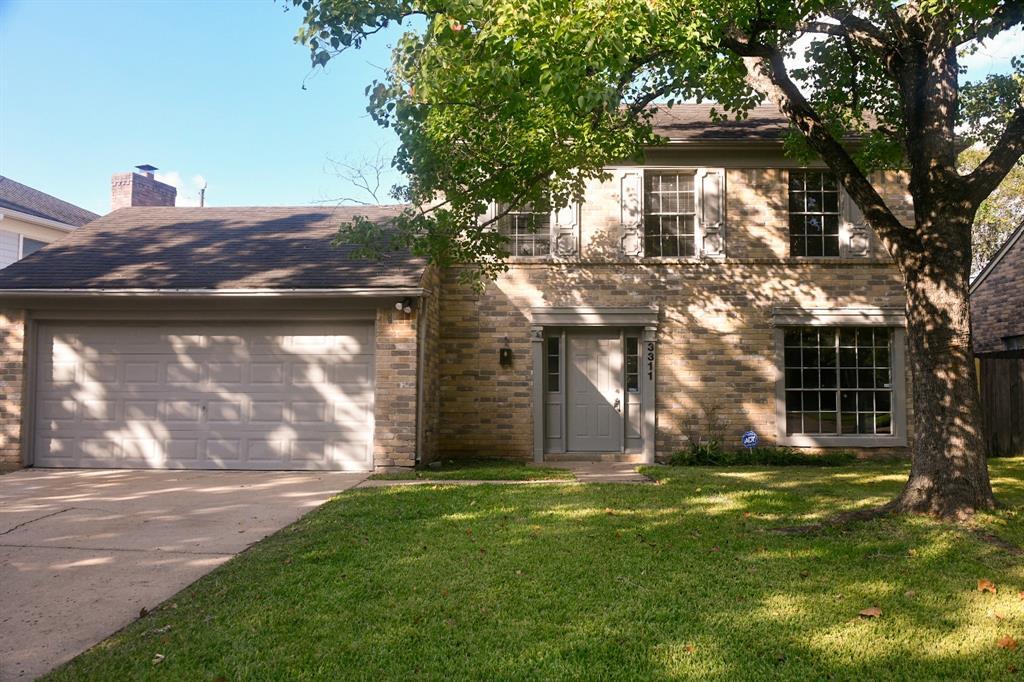 3311 Hidden Creek Drive, Sugar Land, TX 77479