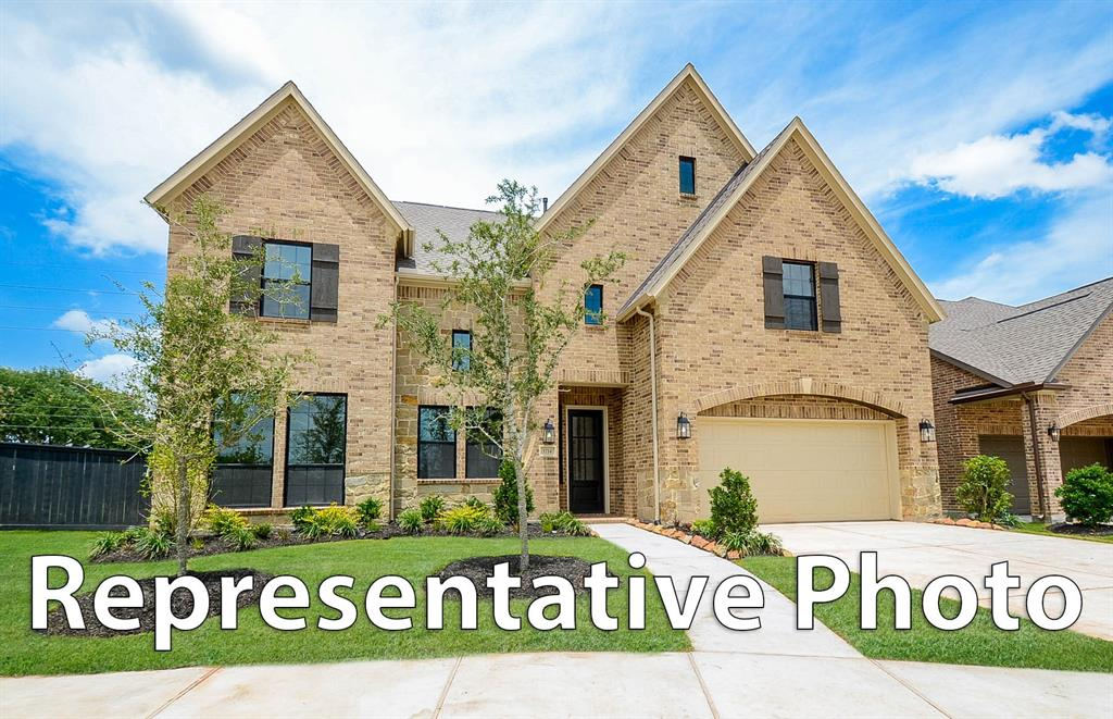 15851 Formastom Forest Drive, Humble, TX 77396
