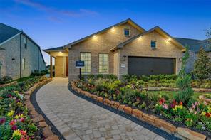5718 Pedernales Bend Lane, Fulshear, TX 77441