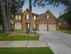 3730 Landon Park Drive, Katy, TX 77449