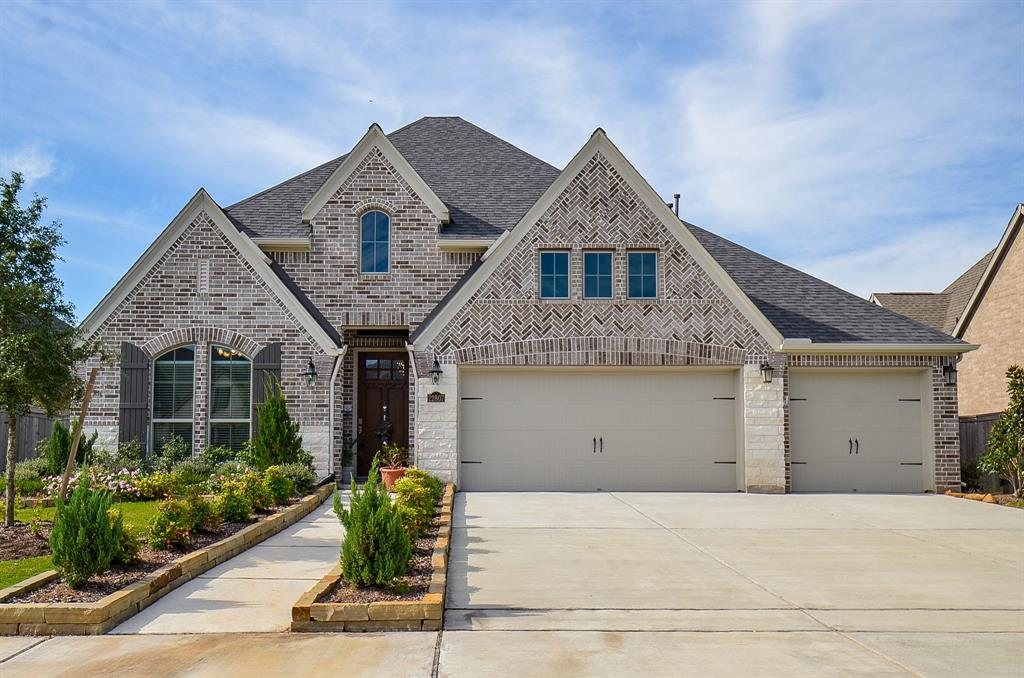 22807 Moore Point Lane, Richmond, TX 77469