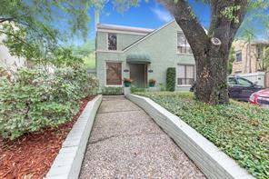 2038 Bissonnet Street, Houston, TX 77005