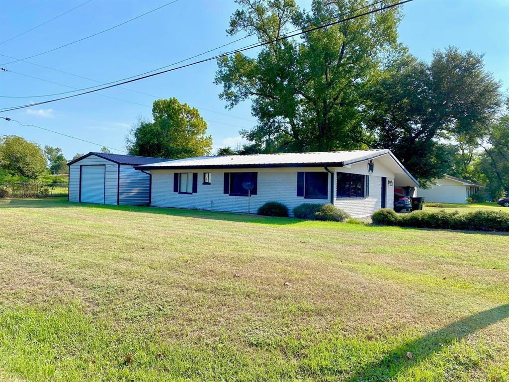 202 CR 1046, Woodville, TX 77959