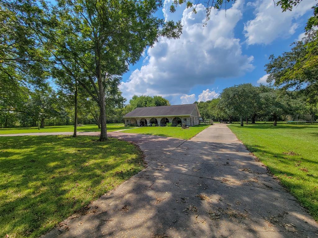 8217 Oak Lane, Santa Fe, TX 77517