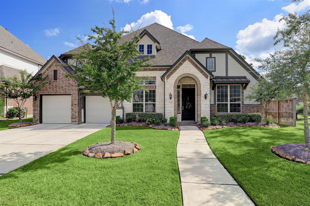 6018 Fairway Shores Lane, Porter, TX 77365