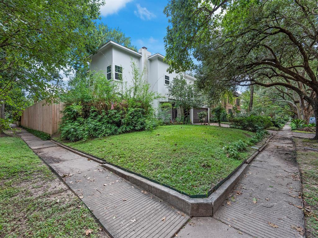1601 Milford Street, Houston, TX 77006