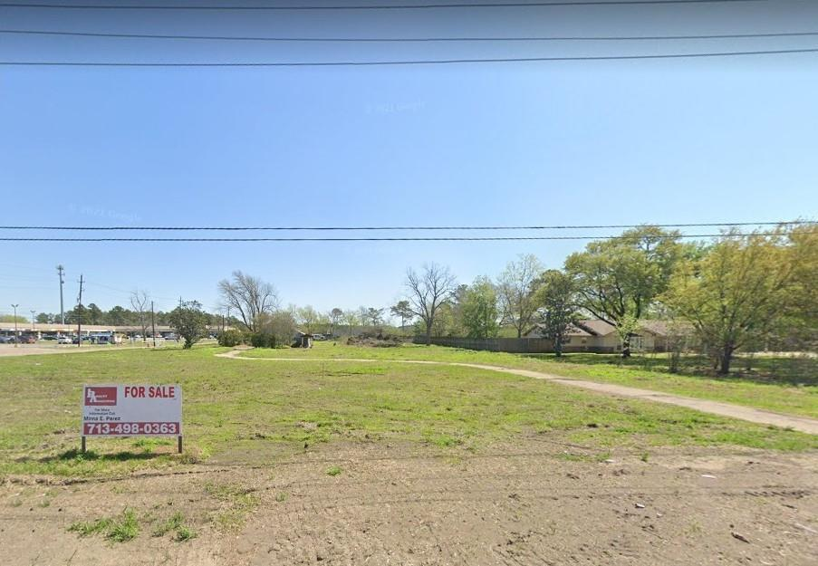 6422 FM 2100 Road, Crosby, TX 77532