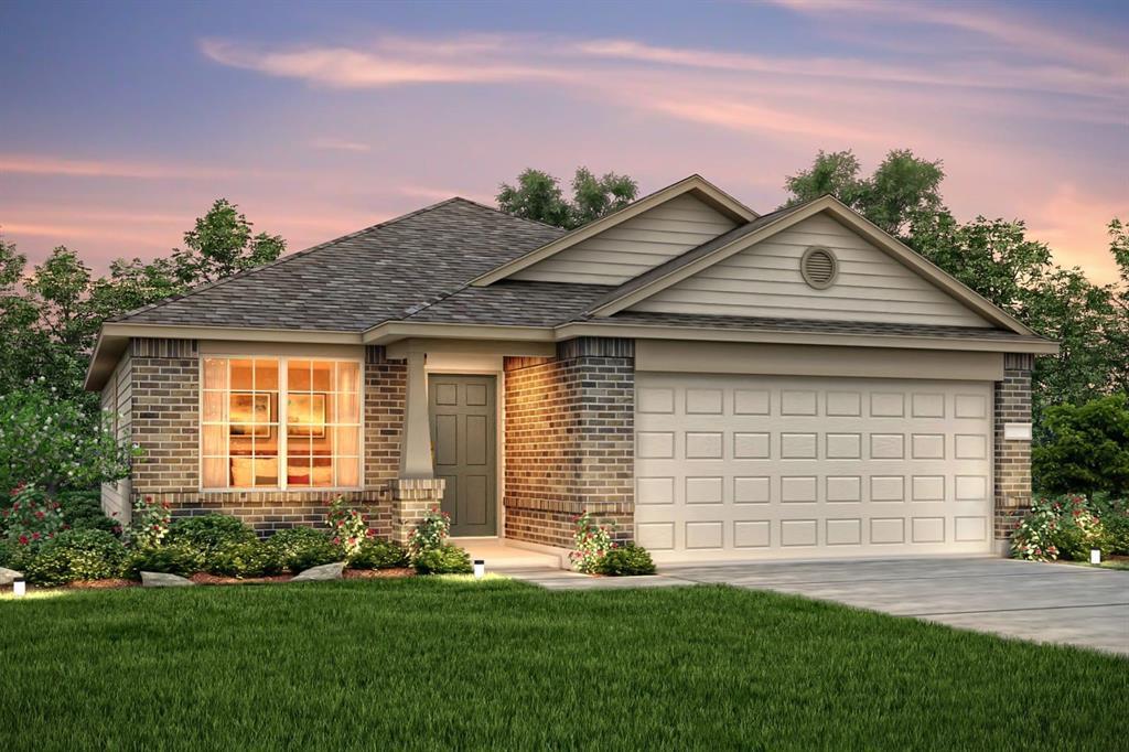 1738 Cormorant Crescent, Missouri City, TX 77489