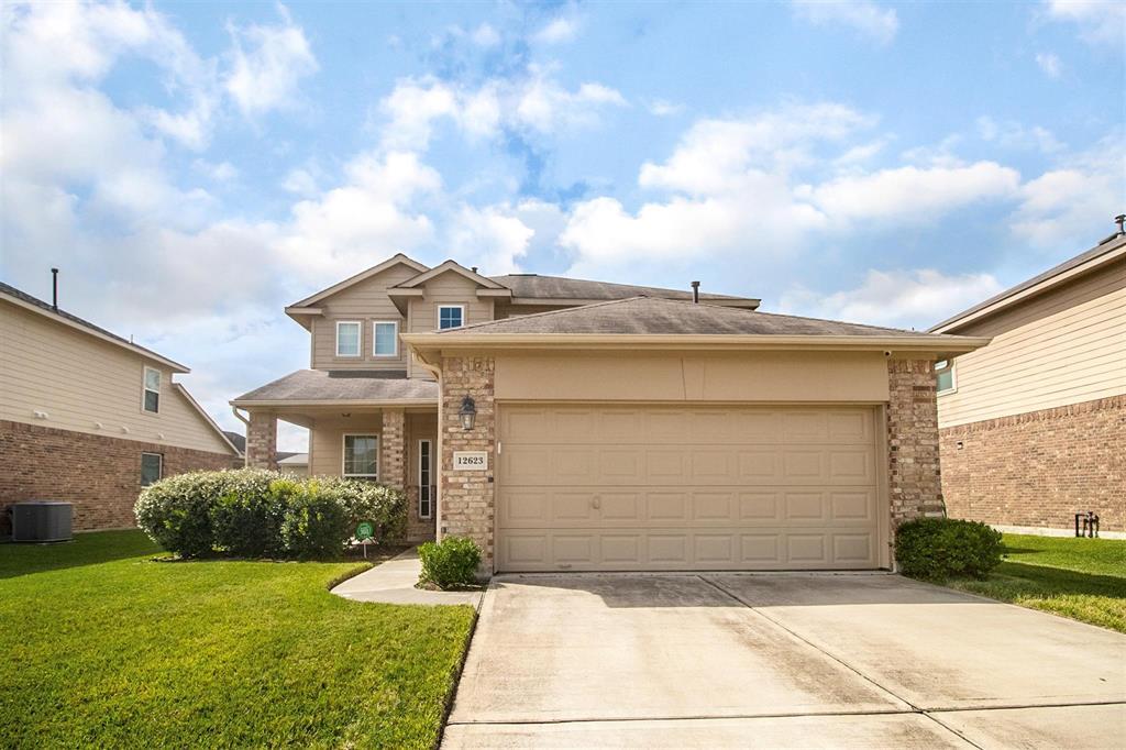 12623 Caldwell Canyon Lane, Houston, TX 77014