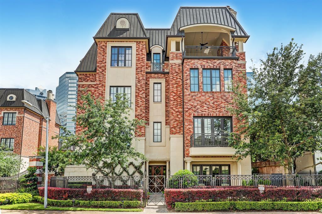 1226 Place Royale Way, Houston, TX 77056