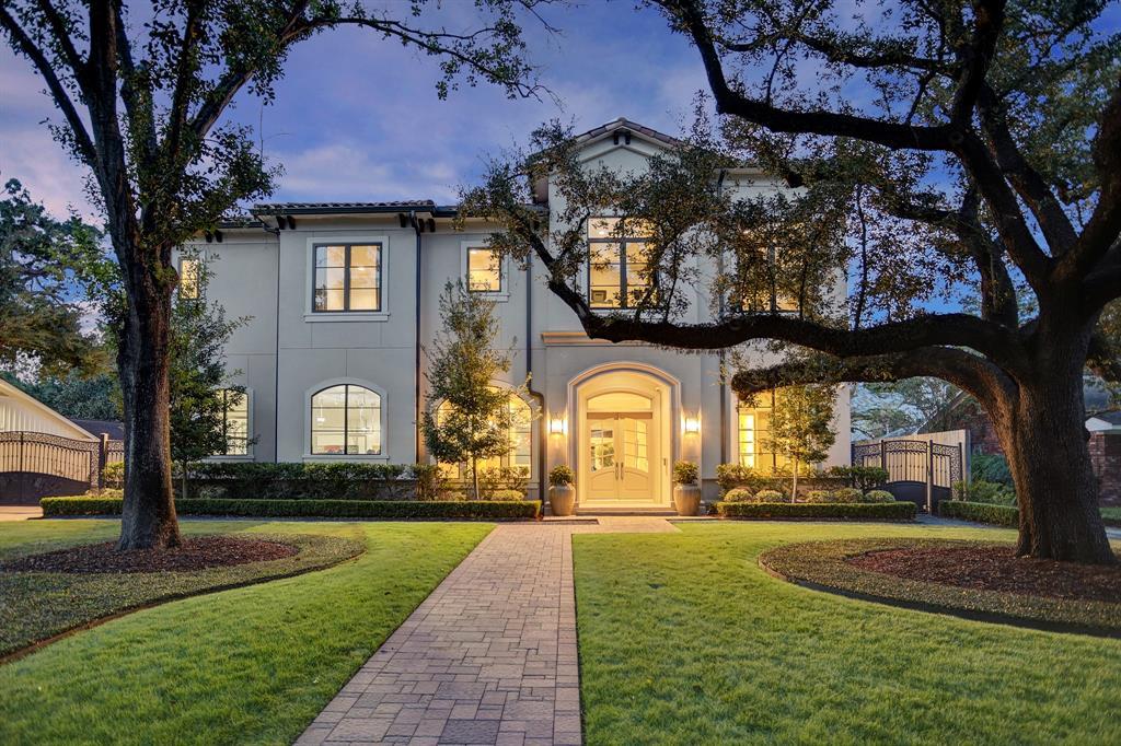 5804 Bayou Glen Road, Houston, TX 77057