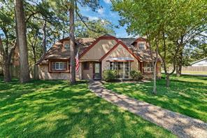 4002 Oxhill Road, Spring, TX 77388