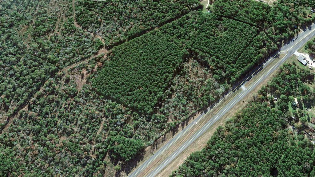 Calling all developers! Featuring over 1,000 ft of road frontage along Hwy 59, this 12.5 acre tract has prime development opportunities with a mixture of wooded and open areas dotting the landscape. Fencing is already in place and an opportunity to purchase more land makes this one that won't last long. Located only 15 mins from Lake Livingston and 80 miles to Houston puts you in close proximity to many amenities or a day on the lake. Come see for yourself just how good this can be! Call today!