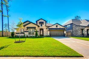 926 Falcon Hollow Lane, Pinehurst, TX 77362