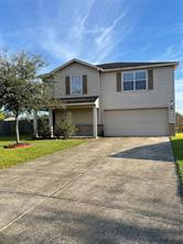 4302 Peppermint Hill Lane, Richmond, TX 77469