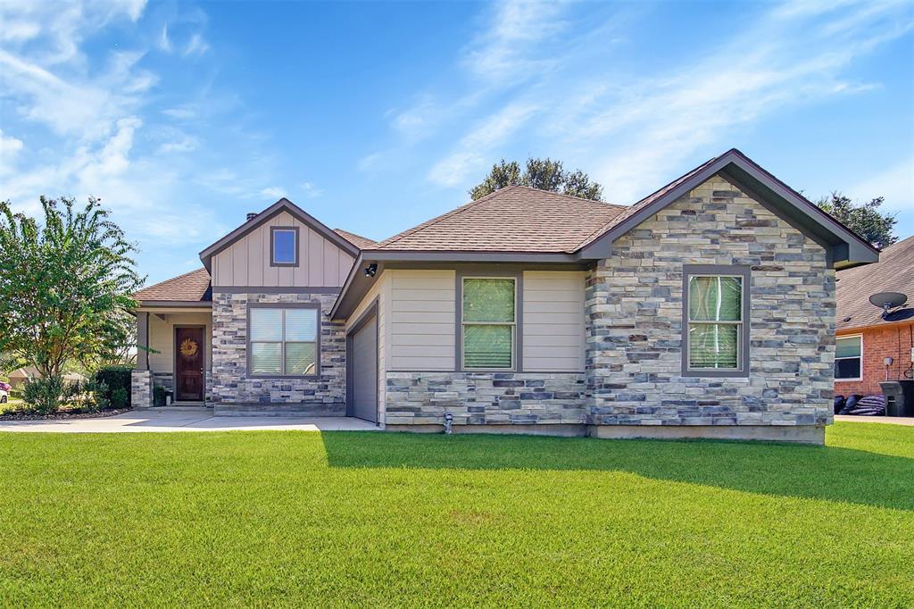 7103 Pleasure Lake Drive, Willis, TX 77318